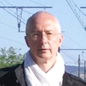 Thierry Bouzard