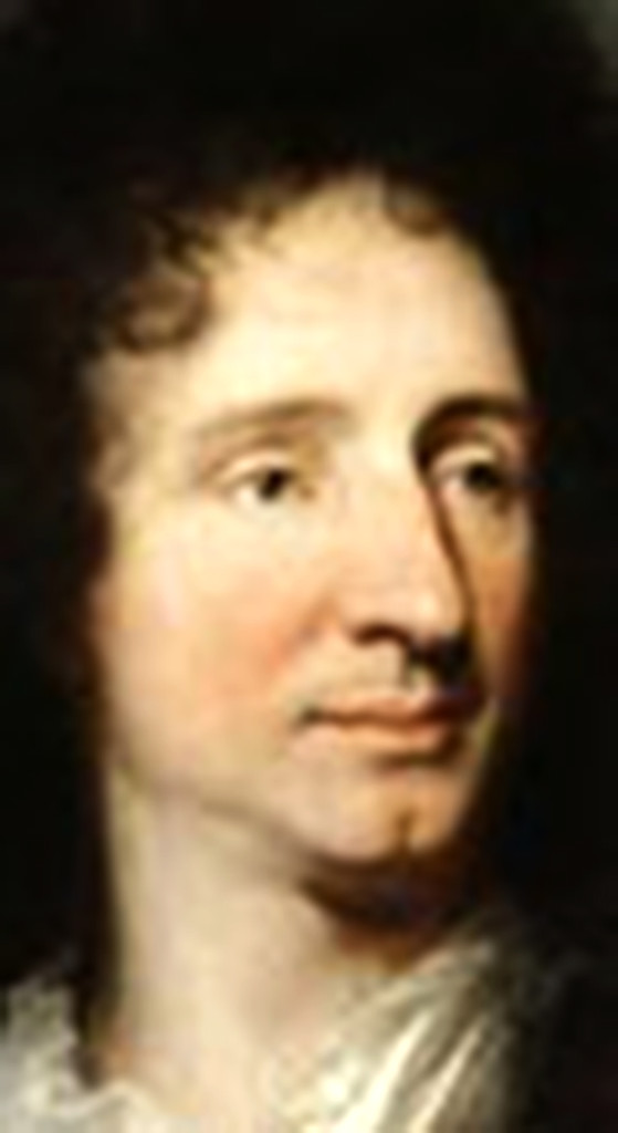Guillaume Mansart