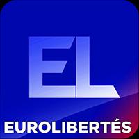 Eurolibertés logo
