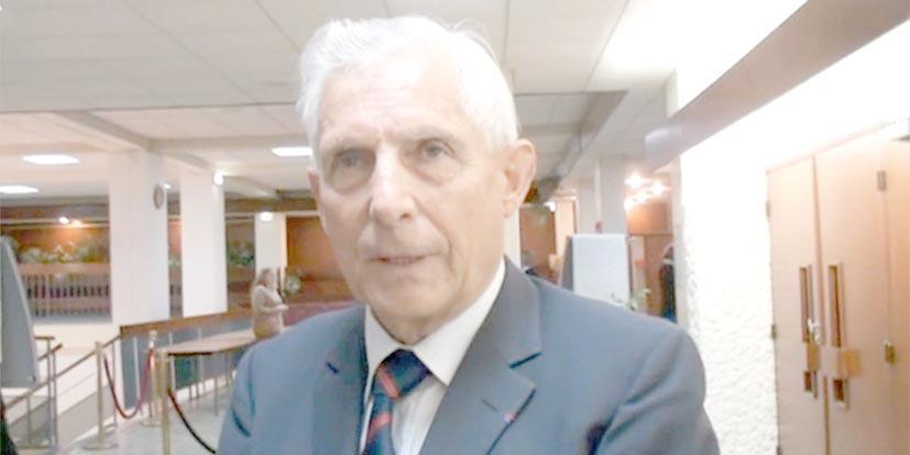 Yves-Marie Laulan.