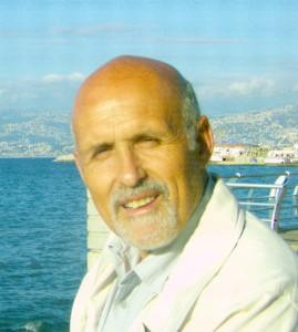 Olivier Pichon