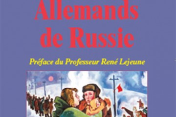 Couv Allemands Russie
