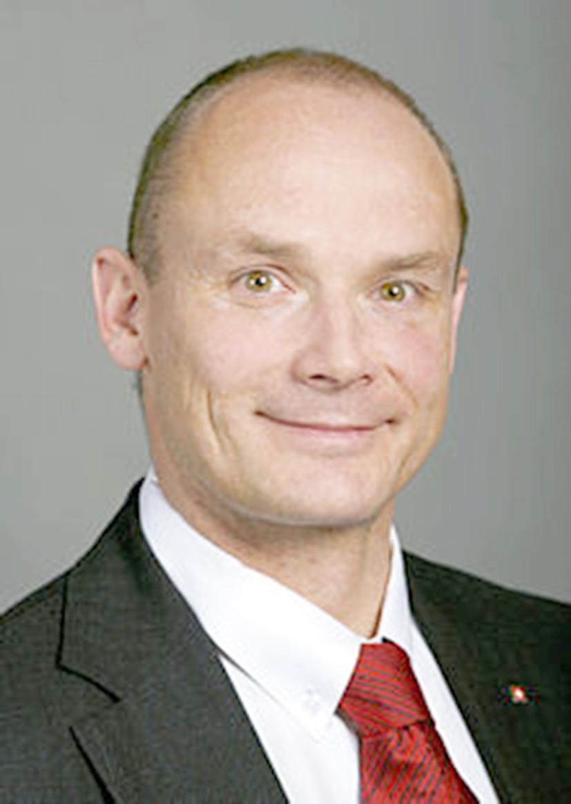 Yvan Perrin