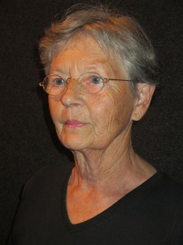 Anne Lauwaert.
