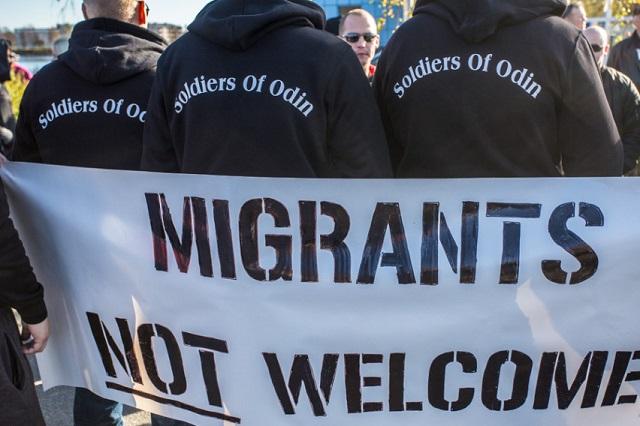 Les migrants ne sont plus les bienvenus en Finlande