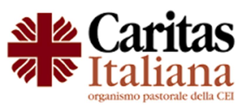 Logo Caritas Italie