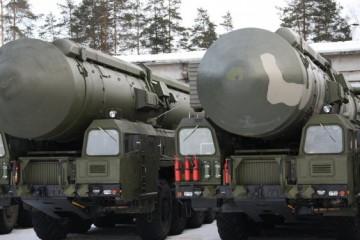 Modernisation des armées russes