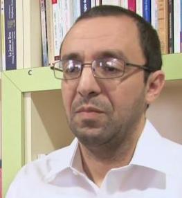 Malik Bezouh