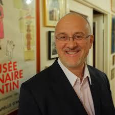 Thierry Gourlot