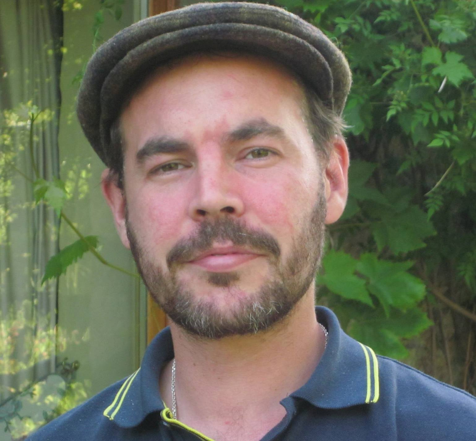 Yann Vallerie