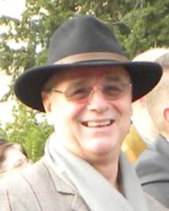 Gérard Brazon