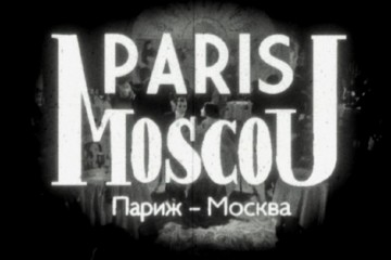 Paris Moscou