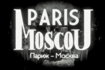 Paris Moscou