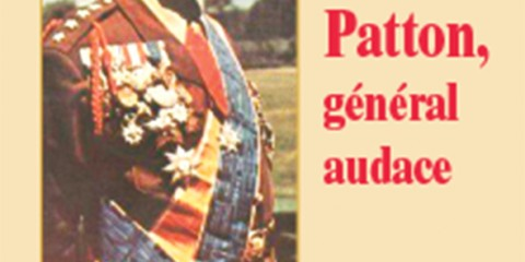 Couv Patton general audace