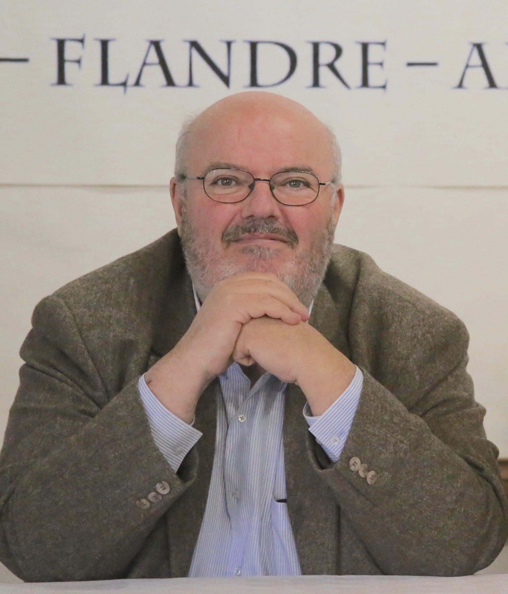 Roland Helie
