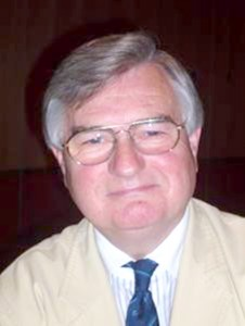 Jean-Claude Rolinat