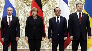 Accords de Minsk