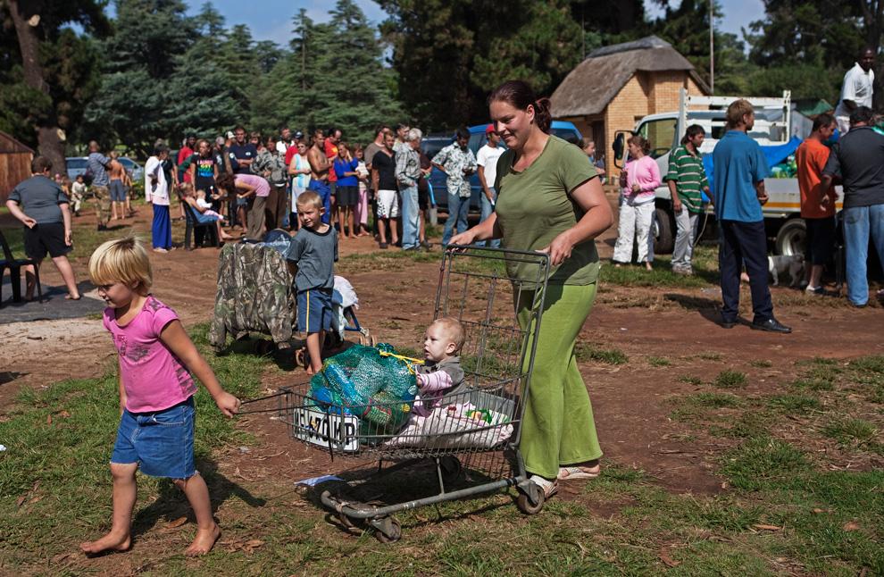 Boers bidonville 09