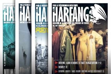 Numéros Harfang