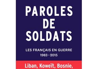 Paroles de Soldats Tallandier