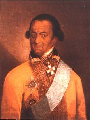 Abram Petrovitch.