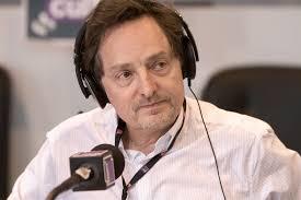 Brice Couturier est un journaliste, producteur de radio et écrivain français.