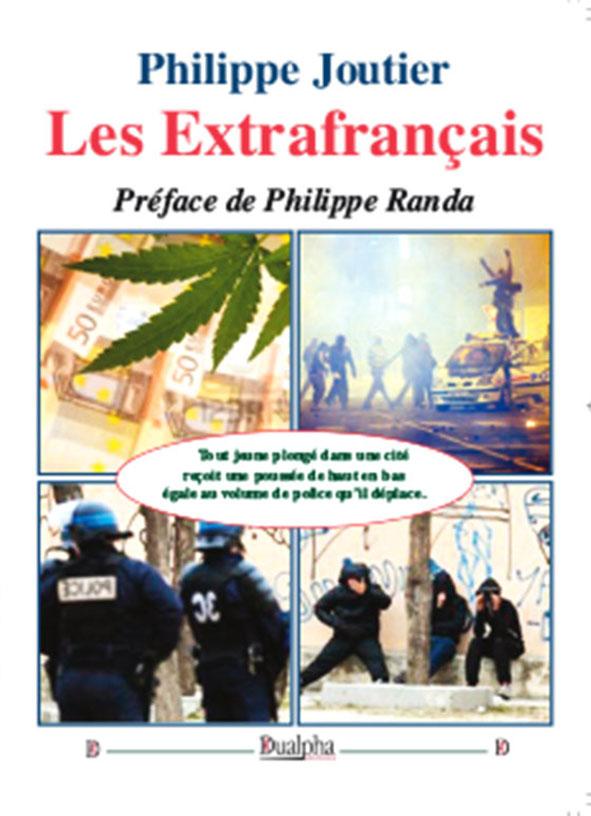 Les Extrafrançais (éditions Dualpha).