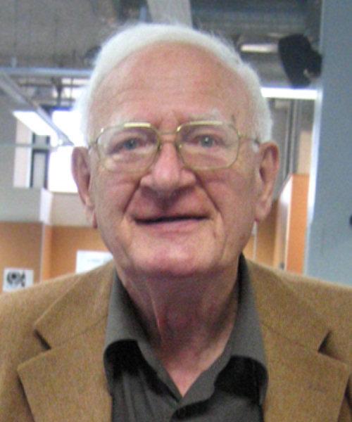 Gérard Marin