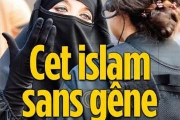 Islam sans gene