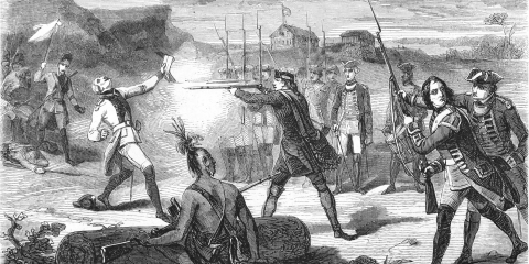 Assassinat de Jumonville