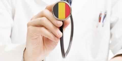 Medecine Belgique