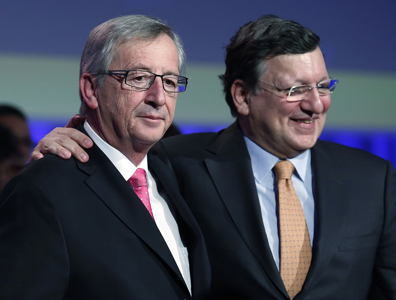 Scandale Barroso
