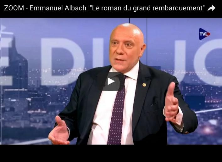 TVLibertes Emmanuel Albach