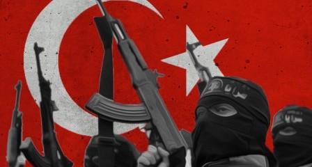 EI - Turquie.
