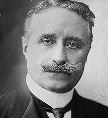 Président Deschanel.