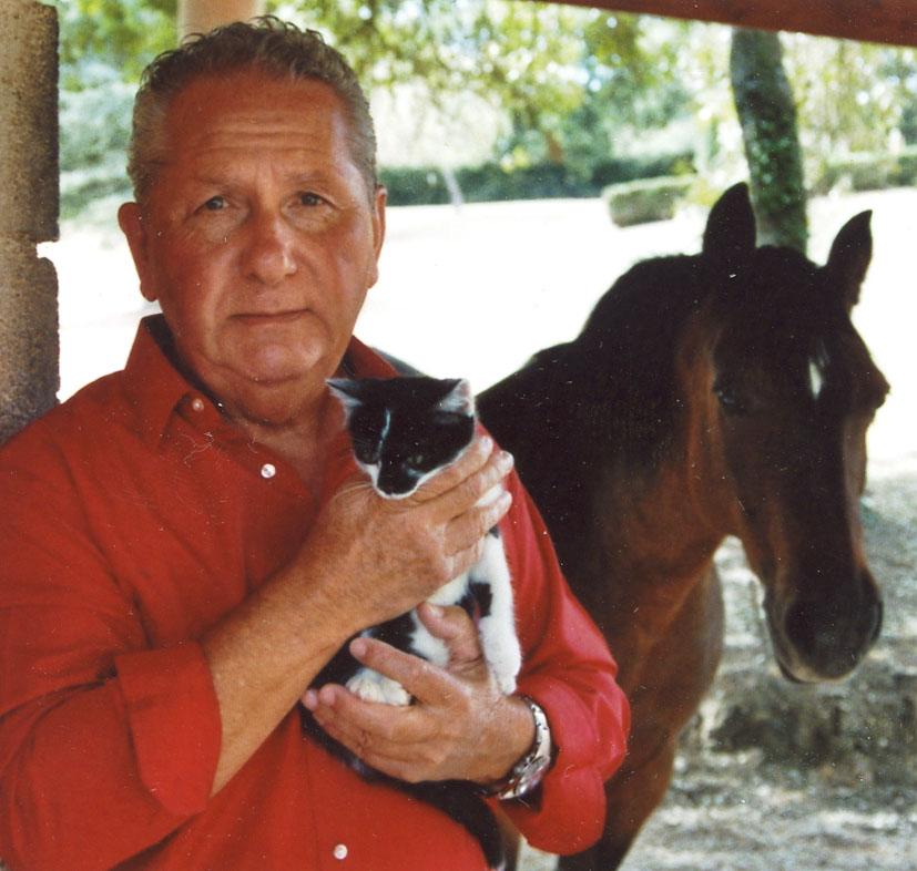 Gilbert Sincyr (1936-2014)