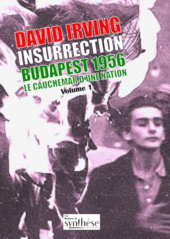 Insurrection Budapest 1956 01