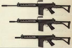 Fusil FN FAL