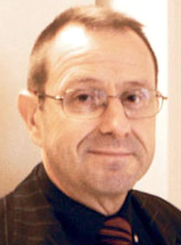 Jean-Michel Thouvenin.