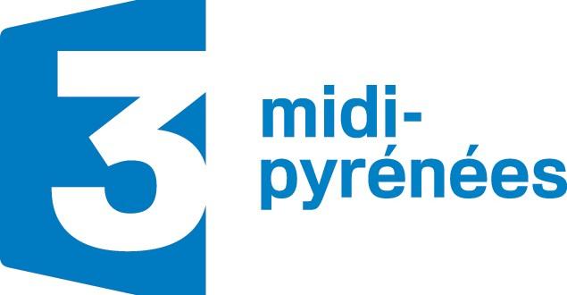 logo Midi pyrénées