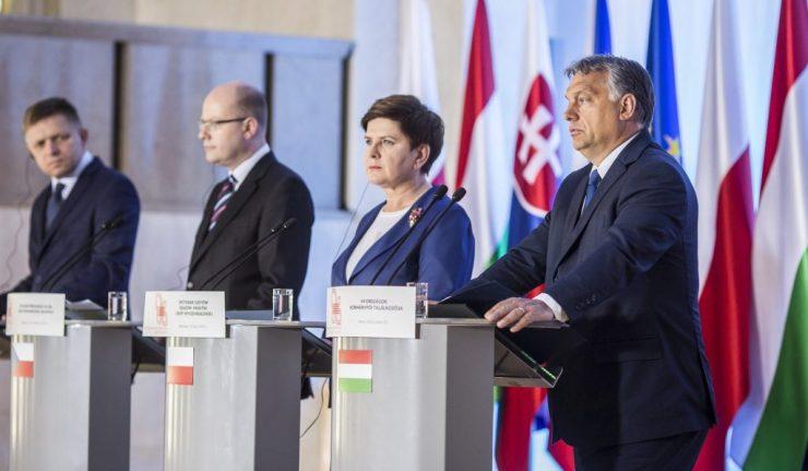Réunion conseil sécurité Hongrie