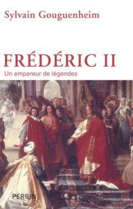 Sylvain Gouguenheim, Frédéric II, un empereur de légende, éditions Perrin (septembre 2015).
