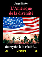 L'Amérique de la diversité : du mythe à la réalité » (L'Æncre, collection « À nouveau siècle, nouveaux enjeux»)