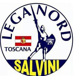 Ligue du Nord de Toscane.