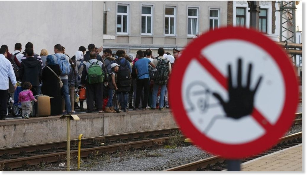 Refugiés Danemark