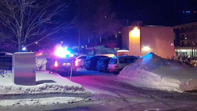 tueurs de la Grande mosquée de Québec