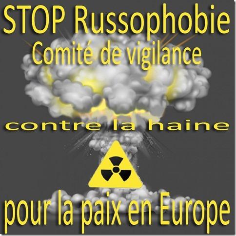 stop russophobie