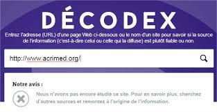 Logo Decodex