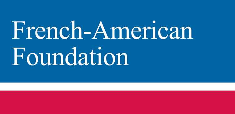 French American Foundation.