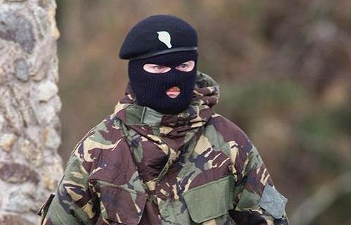 groupes armés républicains irlandais